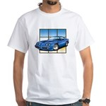 79-81 Trans Am Blue White T-Shirt