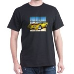 79-81 Trans Am Yellow Dark T-Shirt