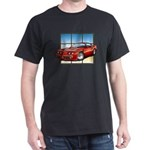 79-81 Trans Am Red Dark T-Shirt