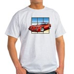 79-81 Trans Am Red Light T-Shirt