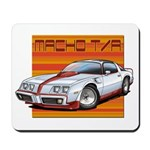 79-81 Macho TA Mousepad
