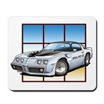 79-81 TA Pace Car Mousepad