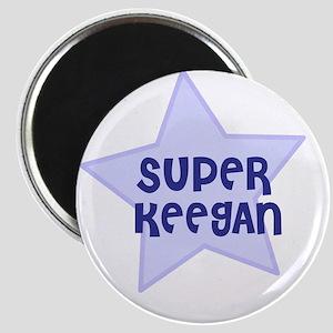 Super Keegan Magnet