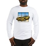 79-81 Trans Am Gold SE Long Sleeve T-Shirt