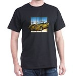 79-81 Trans Am Gold SE Dark T-Shirt