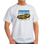 79-81 Trans Am Gold SE Light T-Shirt
