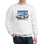 79-81 10th Anniv TA Sweatshirt