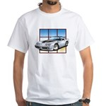 79-81 10th Anniv TA White T-Shirt