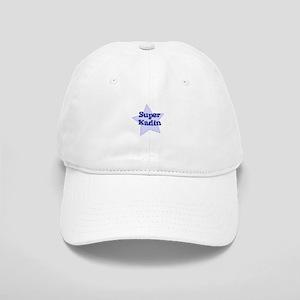 Super Kadin Cap