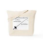 Pointless Tote Bag