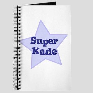 Super Kade Journal
