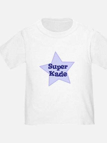 Super Kade T
