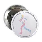 I Run To Raise CDH Awareness 2.25