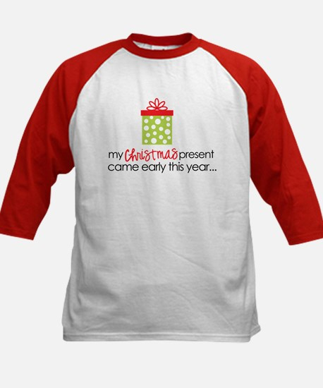 christmas i'm going to be a big brother t-shirts K