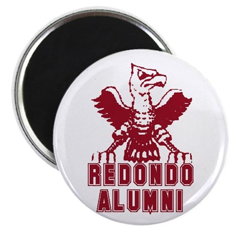 RUHS Alumni Magnet