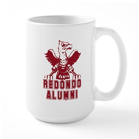 RUHS Alumni Large Mug