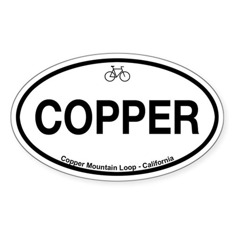 Copper Mountain Loop