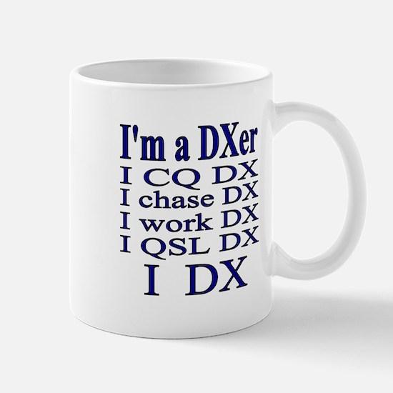 DXer Mugs