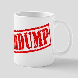 cumdump Mug