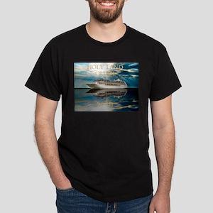 Holy Land Cruise - Dark T-Shirt