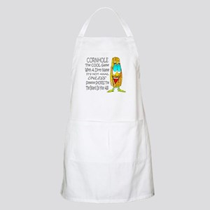 Not Anal Apron