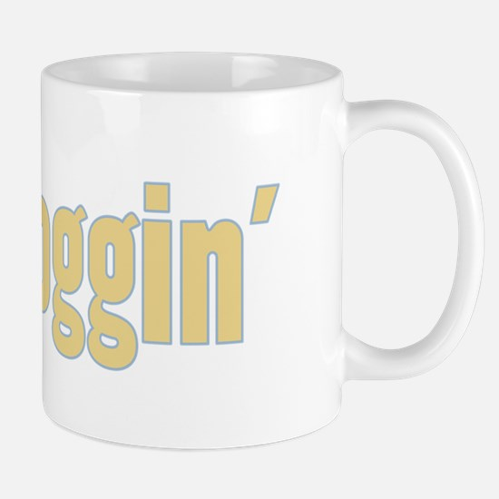 Egg Nog / Noggin' Mug