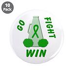 Green WIN Ribbon 3.5