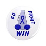 Blue WIN Ribbon 3.5