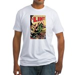 LINT Fitted T-Shirt