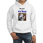 Taz Hooded Sweatshirt