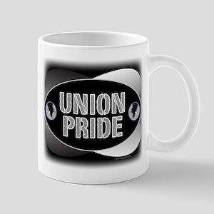 GREYS UNION PRIDE Mug