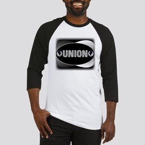 UNION -B Baseball Jersey