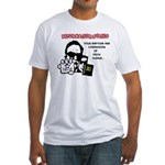 Reformation Police Fitted T-Shirt