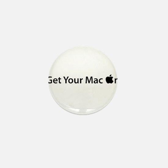 Unique Macon Mini Button