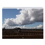 Pawleys Island Wall Calendar (Design 1)