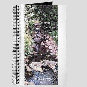 River of Boredom Journal