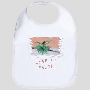 leap of faith Bib