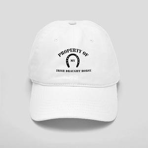My Irish Draught Horse Cap