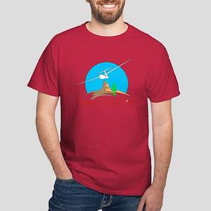 Tucson Soaring Club Dark T-Shirt