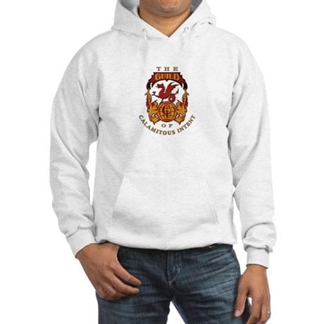 The Guild of Calamitous Inten Hooded Sweatshirt