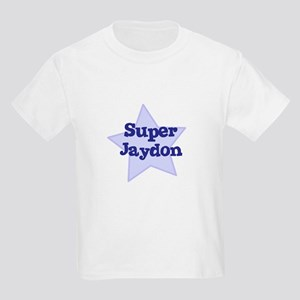 Super Jaydon Kids T-Shirt