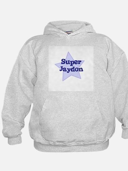 Super Jaydon Hoodie