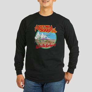 AZ.SOARING Inc. Long Sleeve Dark T-Shirt