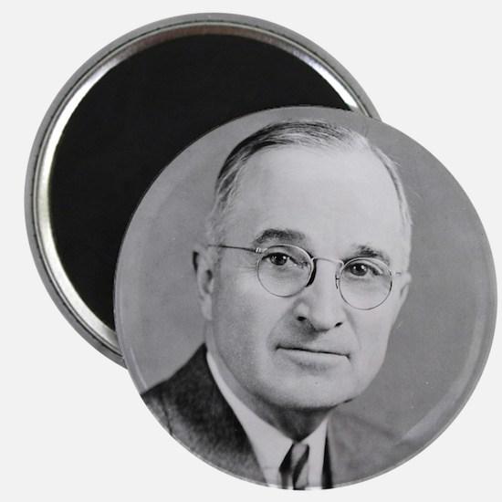 Harry S. Truman Magnet