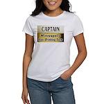 Minneapolis Beer Drinking Team Women's T-Shirt