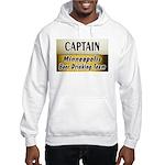 Minneapolis Beer Drinking Team Hooded Sweatshirt