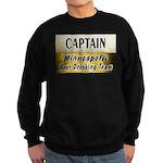 Minneapolis Beer Drinking Team Sweatshirt (dark)
