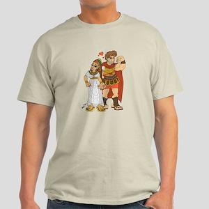 Cleopatra VII & Marcus Antonius T-Shirt