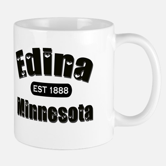 Edina Established 1888 Mug