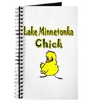 Lake Minnetonka Chick Journal